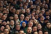 sheffield england sheffield wednesday fans look