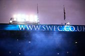 sheffield england sheffield wednesday fans set