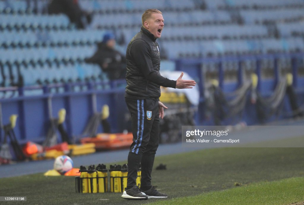 Sheffield Wednesday v Millwall - Sky Bet Championship : News Photo