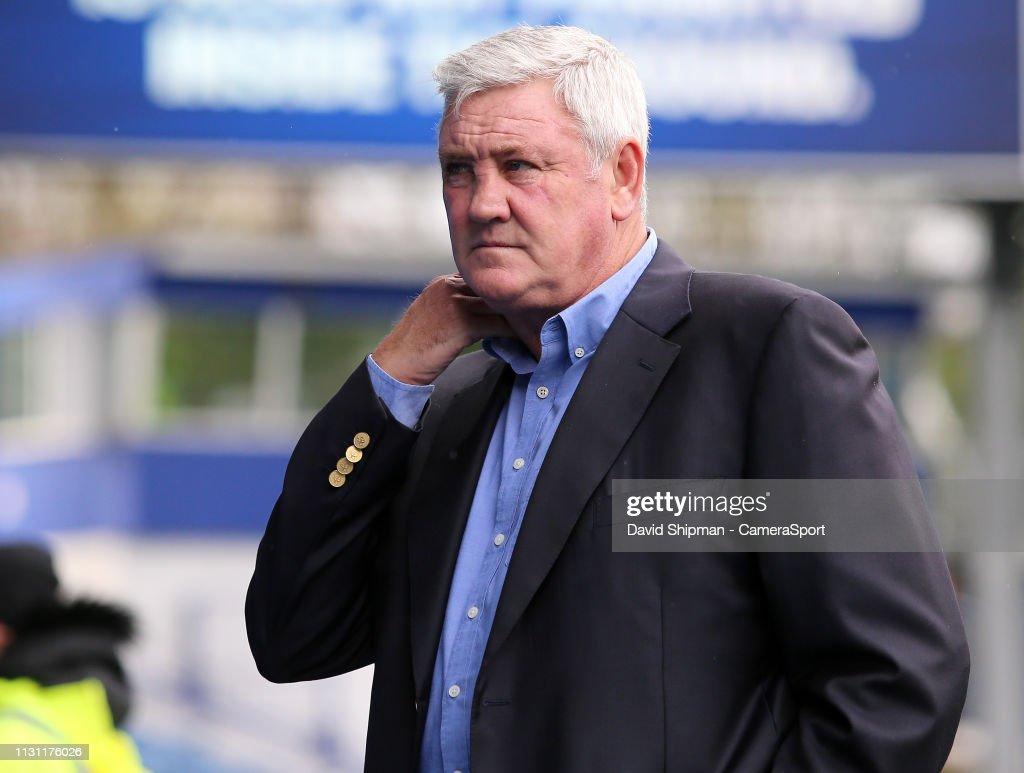 Sheffield Wednesday v Blackburn Rovers - Sky Bet Championship : News Photo