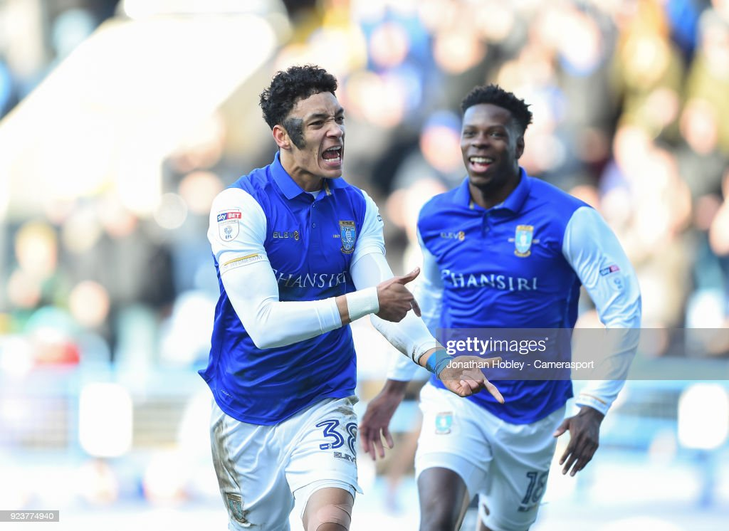 Sheffield Wednesday v Aston Villa - Sky Bet Championship