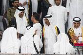 doha qatar hh sheikh tamim bin