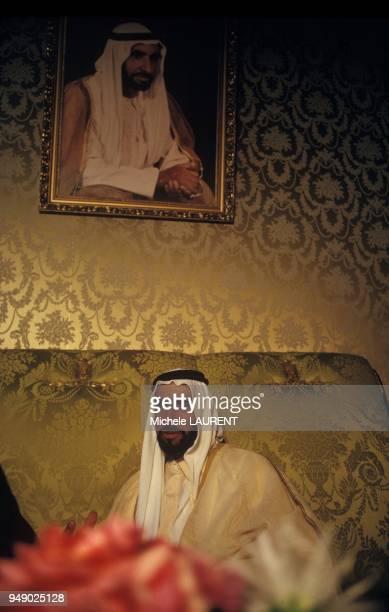 Sheikh Zayed bin Sultan alNahyan