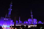 abu dhabi united arab emirates sheikh