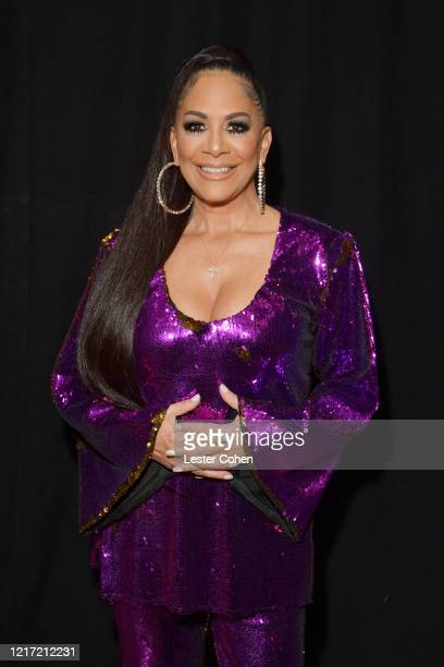 Sheila E attends the 62nd Annual GRAMMY Awards Let's Go Crazy The GRAMMY Salute To Prince on January 28 2020 in Los Angeles California