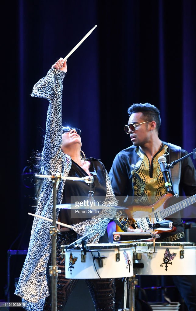 GA: Morris Day and the Time & Sheila E In Concert - Mableton, GA