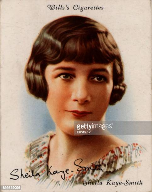 Sheila KayeSmith British novelist who wrote about Sussex country matters and social stratification She was one of the authors satirised by Stella...
