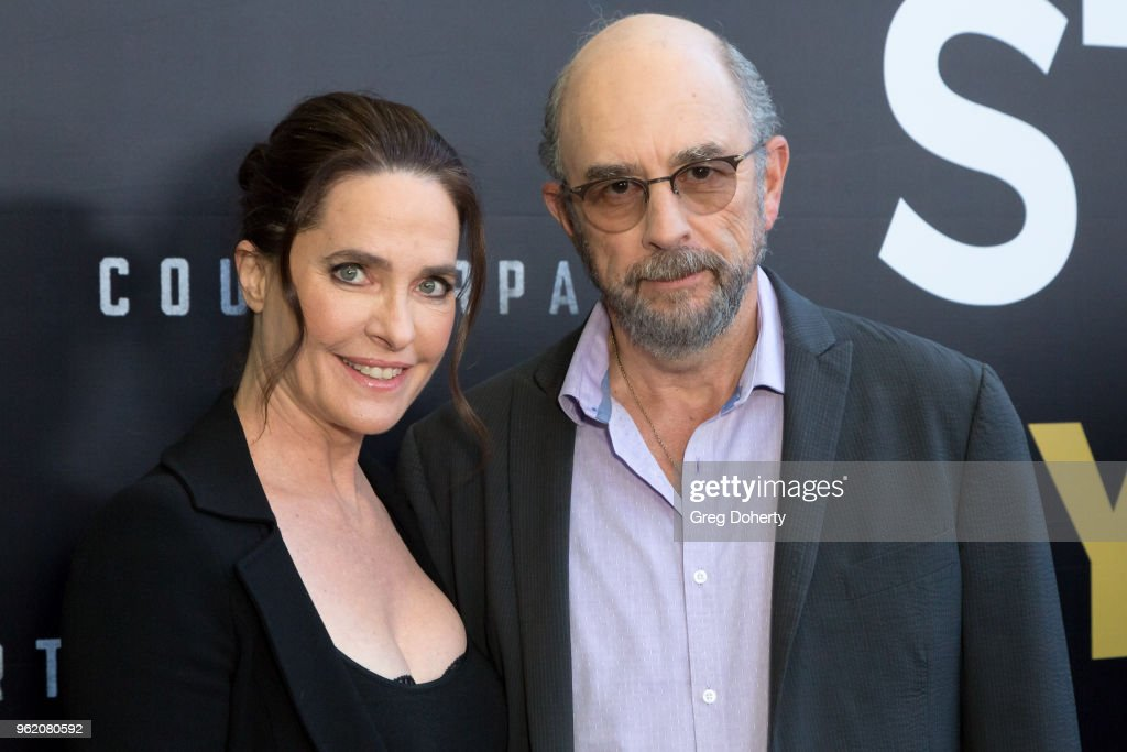 "For Your Consideration Event For Starz's ""Counterpart"" And ""Howards End"" - Arrivals"
