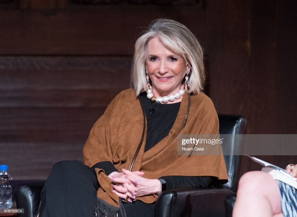 Times Talks In Conversation: Sheila Nevins With Gayle King, Jenna Lyons And Janet Mock