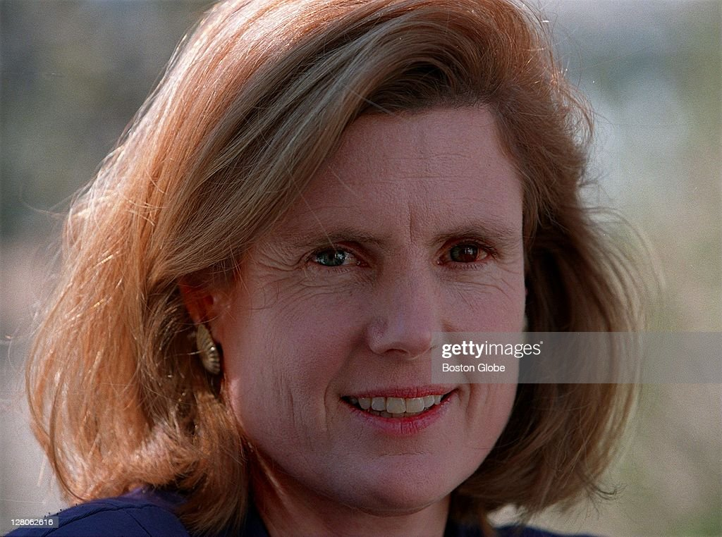 Sheila Rauch Kennedy... : Nieuwsfoto's
