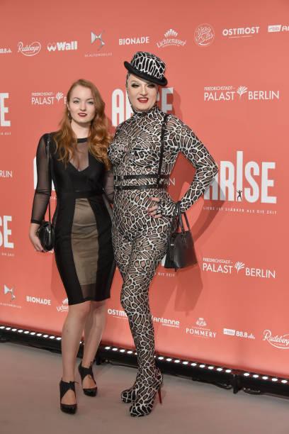 DEU: ARISE Grand Show Premiere In Berlin