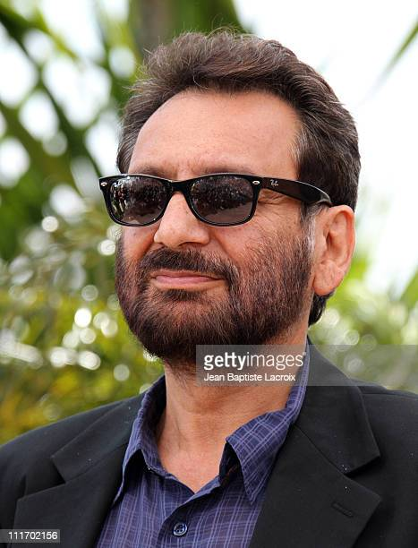 Shekhar Kapur attends the Jury Photocall at the Palais des Festivals during the 63rd Annual Cannes International Film Festival on May 12, 2010 in...