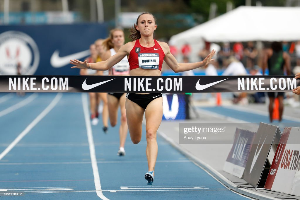 2018 USATF Outdoor Championships : News Photo