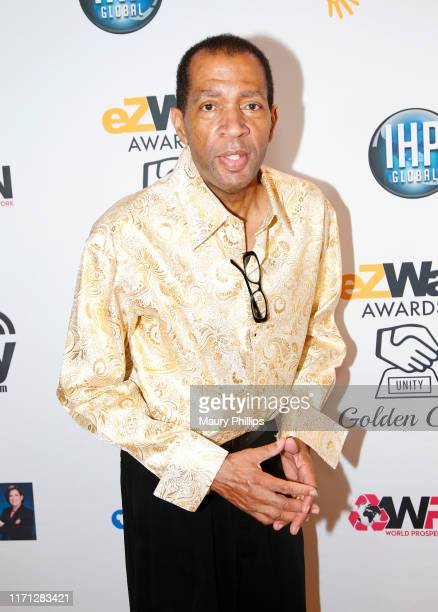 Sheldon Reynolds attends the eZWay Awards Golden Gala at Center Club Orange County on August 30 2019 in Costa Mesa California