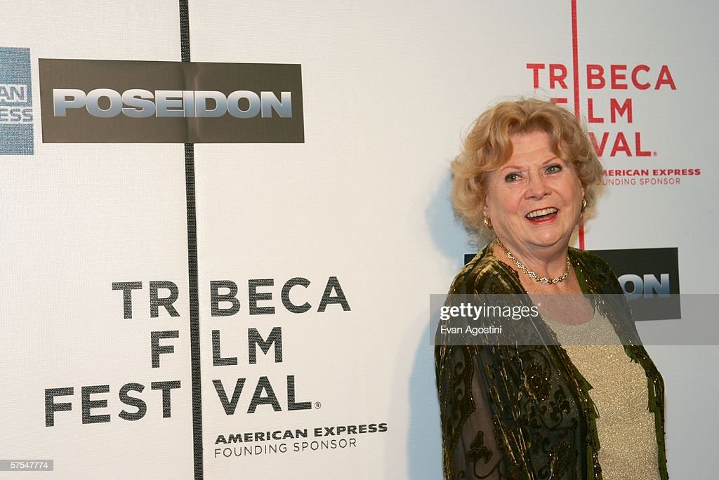 Premiere Of Poseidon At The 5th Annual TFF : News Photo
