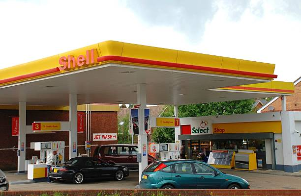 a report on the efforts of general motors and royal dutch shell companies in the creation and promot The shell general business of the board of royal dutch shell plc reviews policies and performance business & human rights resource centre registered.