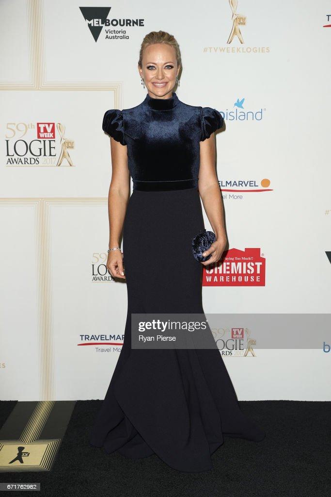 2017 Logie Awards - Arrivals