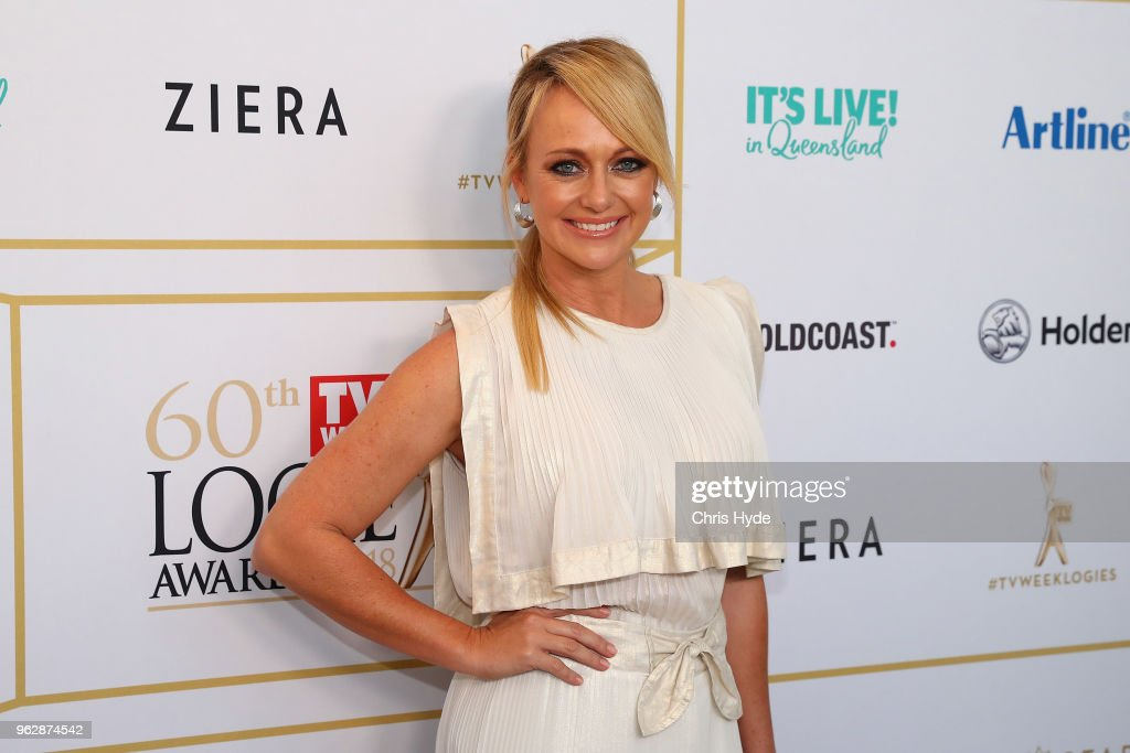 TV WEEK Logie Awards Nominations Party
