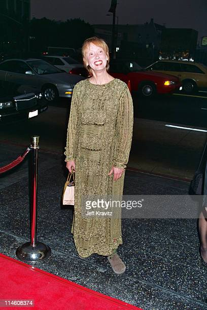 Shelley Duvall during Ace Awards 1995 at The Wiltern in Los Angeles, CA, United States.