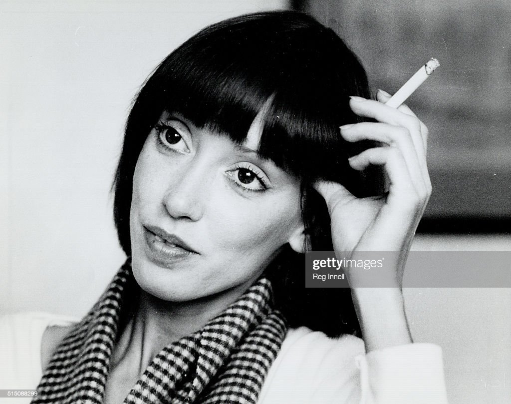 Shelley Duvall... : News Photo