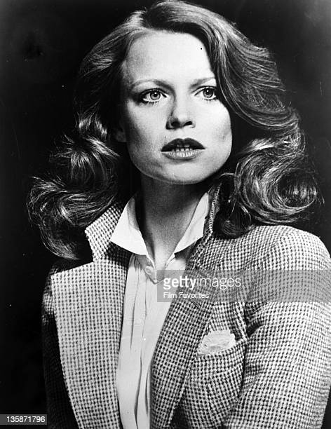 Shelley Hack 1980s
