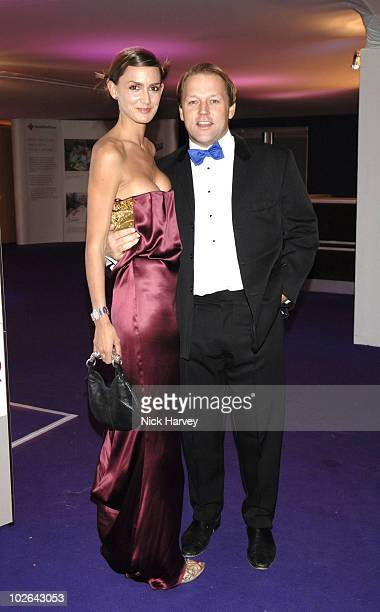 Shelley Ross and David Ross