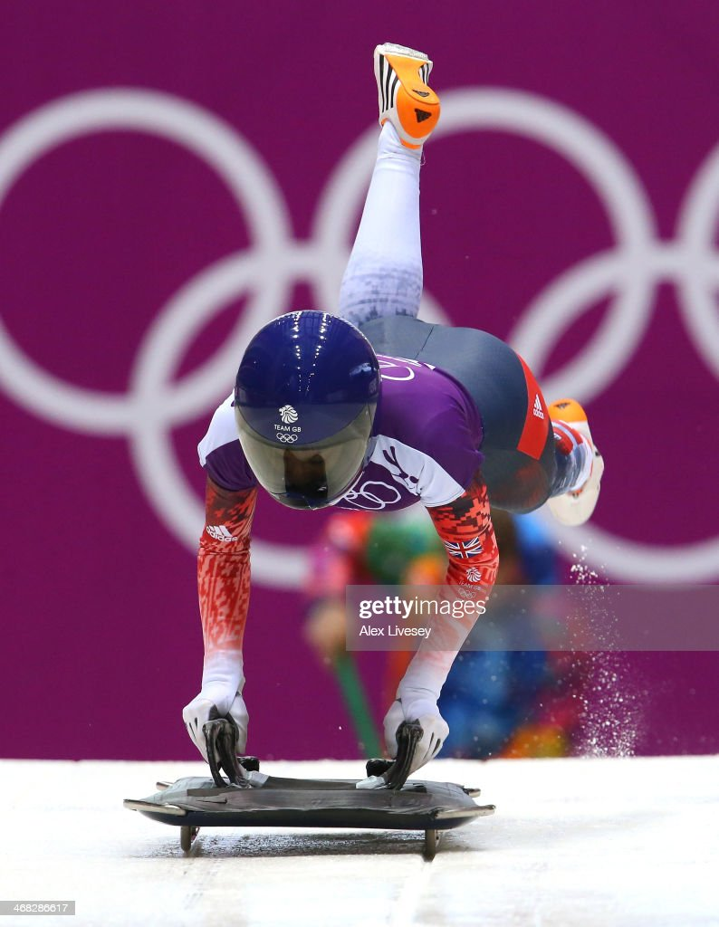 Around the Games: Day 3 - 2014 Winter Olympic Games