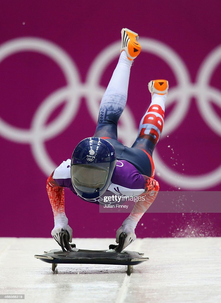 Around the Games: Day 4 - 2014 Winter Olympic Games