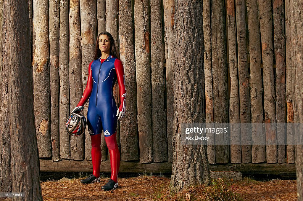 GB Bobsleigh Team, Portrait shoot, October 15, 2013