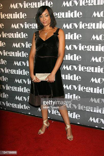 Shelli Boone during 15th Annual Movieguide Faith and Values Awards at Beverly Wilshire Hotel in Beverly Hills, California, United States.