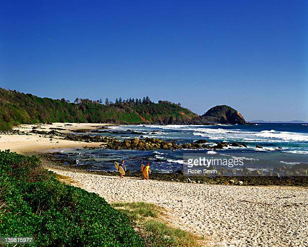 Shelly Beach, Port Macquarie, New South Wales