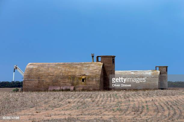 shelters - air raid shelter stock pictures, royalty-free photos & images