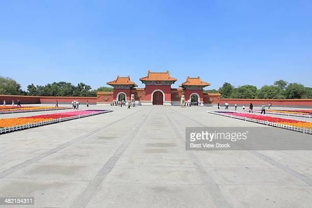 Shenyang Mausoleum