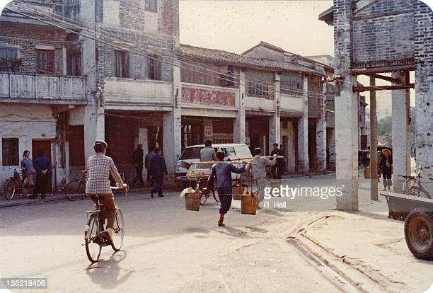 Shenzhen. 1979.