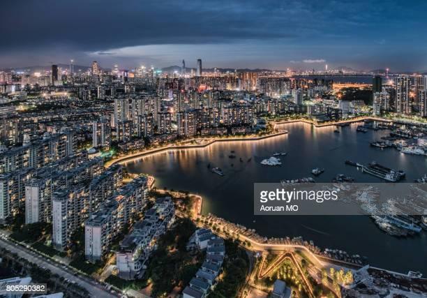 Shenzhen Bay Area