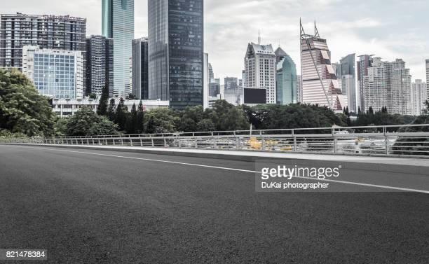 Shenzhen CBD