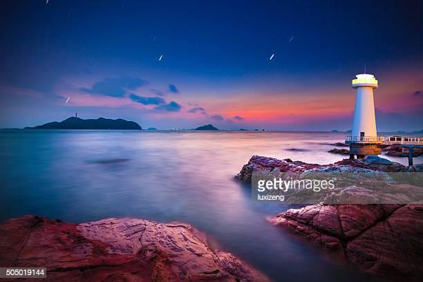 shenzhen coast line