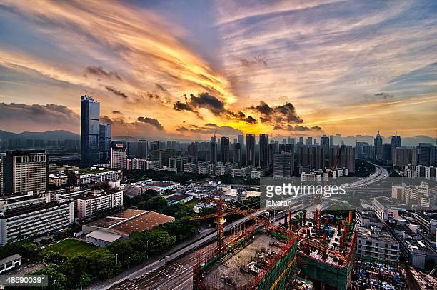 Shenzhen Sunrise