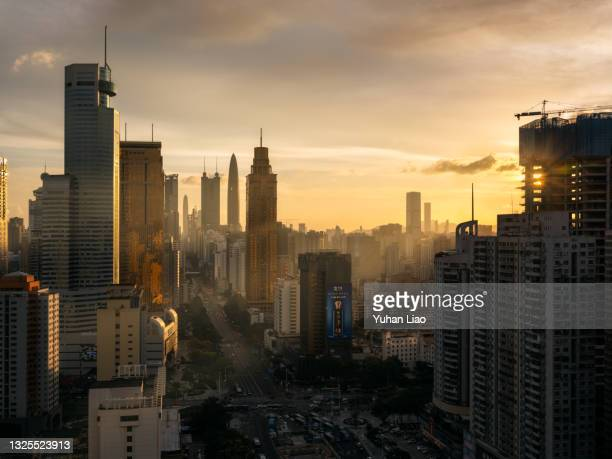 shenzhen sunset - tennis tournament stock pictures, royalty-free photos & images