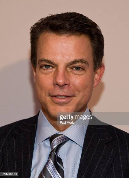 Shepard Smith attends salute to Brit Hume at Cafe Milano on January 8 2009 in Washington DC