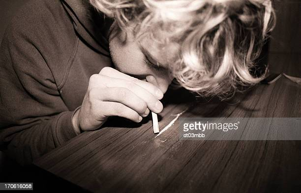 sorbet - cocaine photos et images de collection