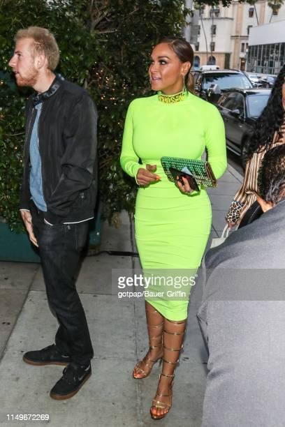 Sheree Zampino is seen on June 12 2019 in Los Angeles California