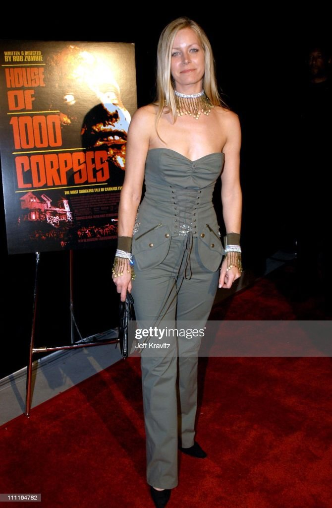 Lions Gate Films House of 1000 Corpses Premiere