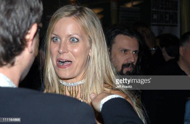 Sheri Moon during LionsGate Films' House of 1000 Corpses Premiere at ArcLight Cinemas in Hollywood CA United States