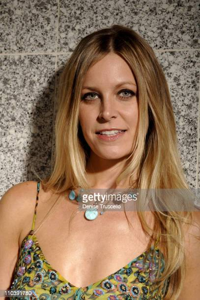 Sheri Moon Zombie during CineVegas Film Festival 2005 Devil's Rejects Portraits at Brenden Celebrity Suite in Las Vegas Nevada United States
