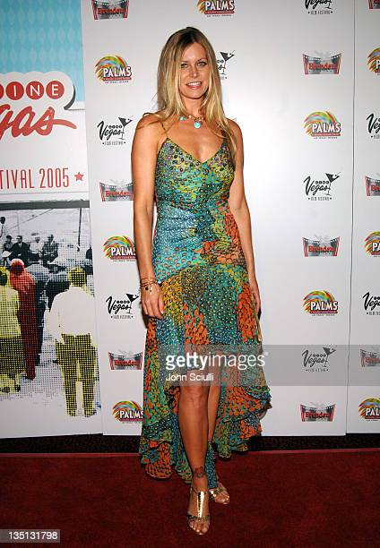 Sheri Moon Zombie during CineVegas Film Festival 2005 Devil's Rejects Premiere at Brenden Theatres in Las Vegas Nevada United States