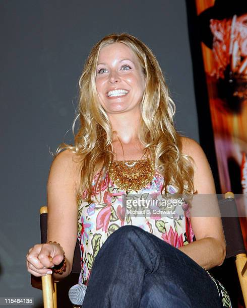 Sheri Moon Zombie during Creation Entertainment Presents Fangoria Magazine's Weekend of Horrors Day 1 at The Burbank Hilton in Los Angeles California...