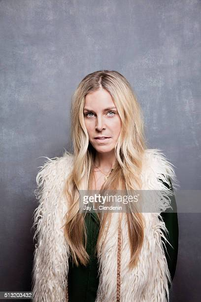 Sheri Moon Zombie of '31' poses for a portrait at the 2016 Sundance Film Festival on January 24 2016 in Park City Utah CREDIT MUST READ Jay L...