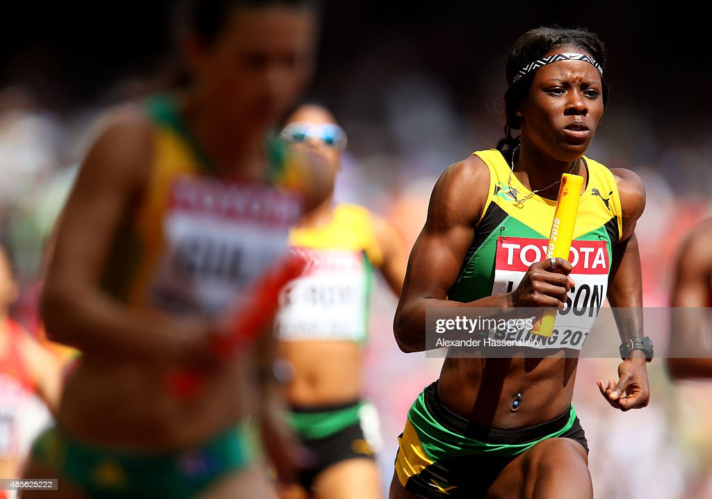 15th IAAF World Athletics Championships Beijing 2015 - Day Eight