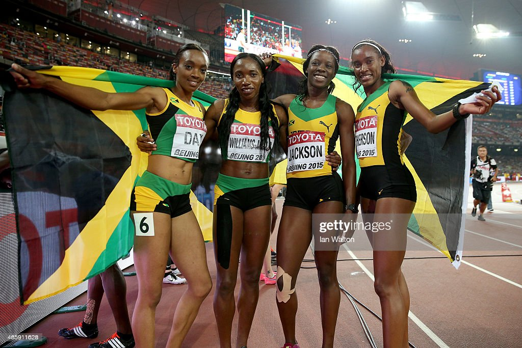 15th IAAF World Athletics Championships Beijing 2015 - Day Nine